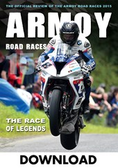 Armoy Road Races 2015 Download