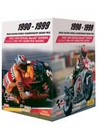 Bike Grand Prix 1990-99 (10 DVD) Box Set