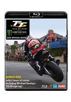 TT 2016 Review Blu-ray