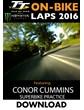 TT On Bike 2016 Monday Practice Conor Cummins Superbike Download