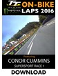 TT On Bike 2016 Monday Supersport Race Conor Cummins Download