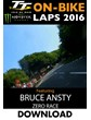 TT On Bike 2016 Zero Race Bruce Anstey Download
