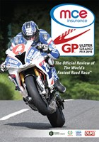 Ulster Grand Prix 2016 Review DVD