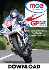 Ulster Grand Prix 2016 Review Download
