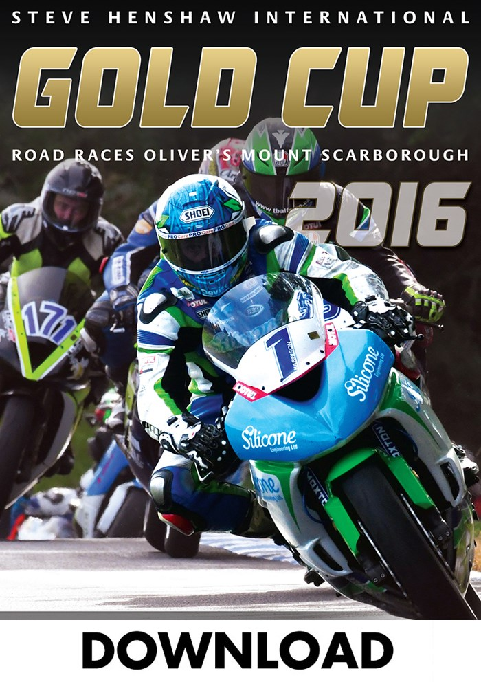 Scarborough Gold Cup Road Races 2016 Download