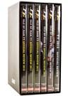 TT 2010-15 ( 6 DVD ) Box Set