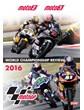 Moto2 & Moto3 2016 Review DVD