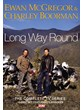 Long Way Round - The Complete TV Series (2 disc) DVD