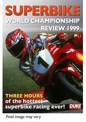 World Superbike 1999 Review DVD