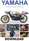 Yamaha Racing History 1954 - 2016 Download