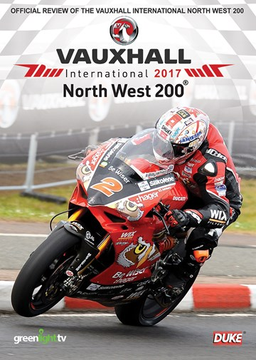 North West 200 2017 DVD - click to enlarge
