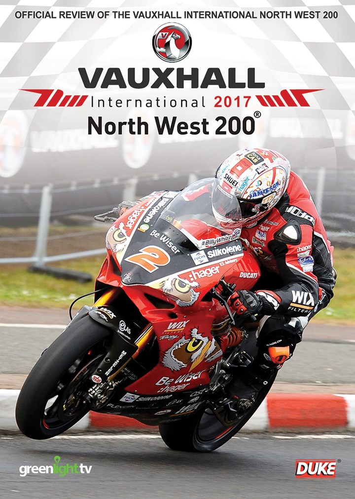 North West 200 2017 On-Demand