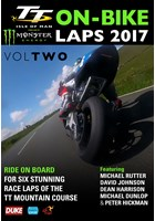 TT 2017 On-Bike Vol 2 DVD