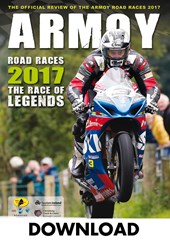 Armoy Road Races 2017 Download