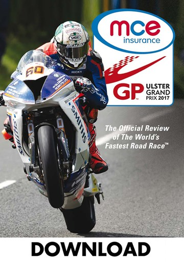Ulster Grand Prix 2017 Review Download - click to enlarge