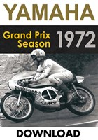 Yamaha's 1972 Grand Prix Season - Download