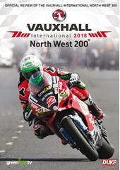 North West 200 2018 DVD