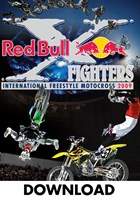 Red Bull X Fighters 2009 Download