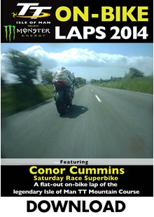 TT 2014 On-bike Conor Cummins Superbike Download