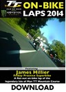 TT 2014 On-bike Laps James Hillier Superbike Practice Download