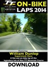 TT 2014 On-bike Laps William Dunlop Superstock Download