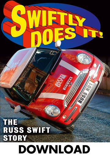 Swifty Does It! - The Russ Swift Story Download