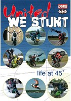 United WE Stunt DVD