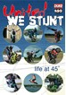 United WE Stunt DVD