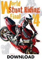 World Stunt Riding Finals 2004 Download
