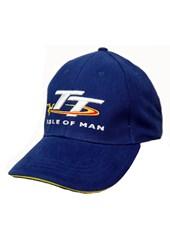 TT Cap Blue