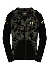TT Camouflage Hoodie