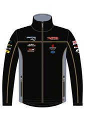 2019 Peter Hickman Smiths Racing Jacket