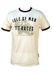 TT Vintage T-shirt White
