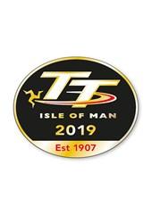 TT 2019 Pin Badge