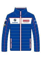 Peter Hickman Smiths Racing Jacket