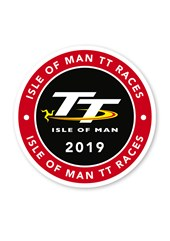 TT 2019 Sticker Large