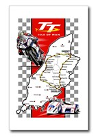 TT 2019 Tea Towel