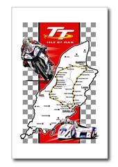 TT 2019 Tea Towel
