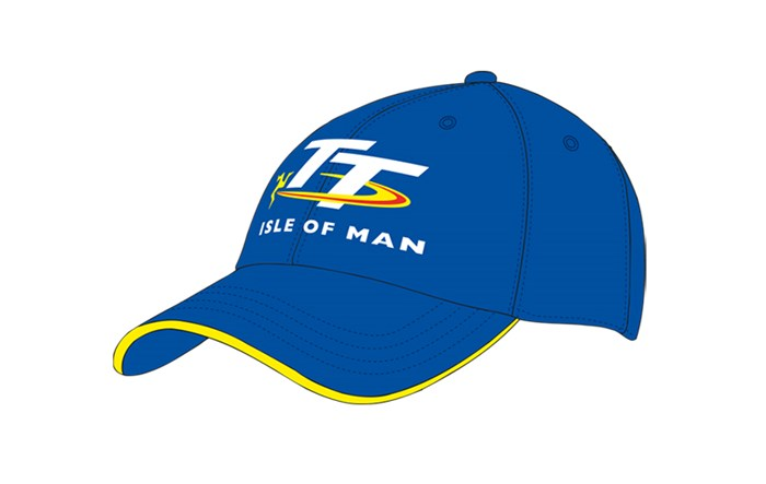 TT Childs Cap Blue