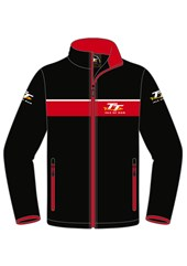 TT Childs Softshell Jacket