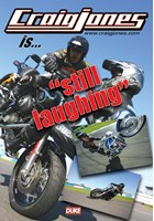 Craig Jones is Still Laughing DVD