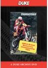 Motocross AMCA 1983 - Britain Duke Archive DVD
