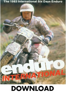 International Six Day Enduro 1983 Wales Download