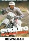 International Six Day Enduro 1983 Wales Download