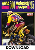 World 500 Motocross Review 1995 - Download