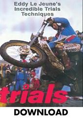 Eddy Le Jeune's Incredible Trials Techniques Download