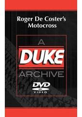 Roger De Costers Motocross Duke Archive DVD