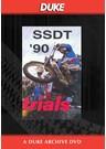 Scottish Six Day Trial 1990 Duke Archive DVD