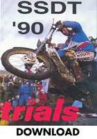 Scottish Six Day Trial 1990 Download