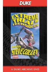 Extreme Trials Techniques Duke Archive DVD